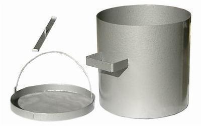 Объемомер бетон керамзитобетон дом цена